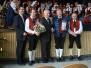 Manfred Herbert 30 jähriges Dirigentenjubiläum